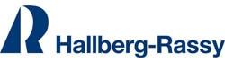 Hallberg Rassy logo